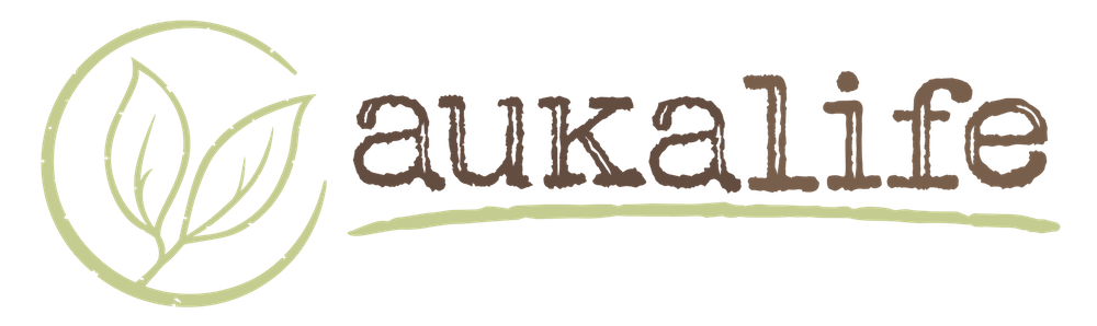 aukalife | organic superfood blends