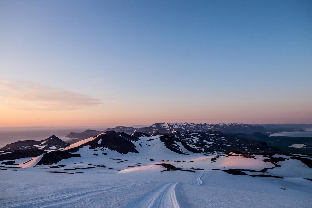 Iceland // July 2015