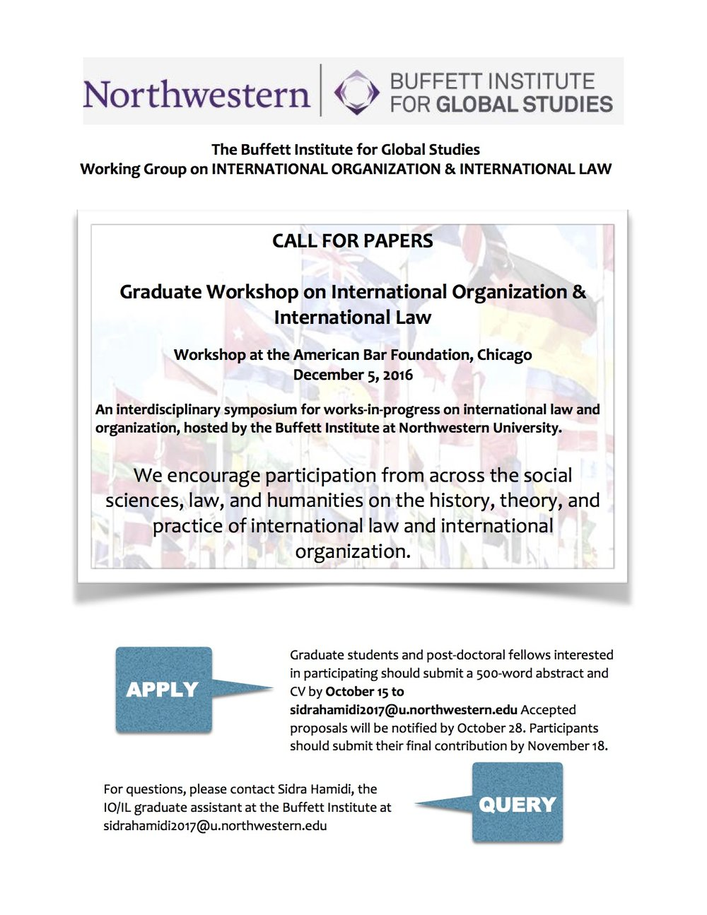 2016 IO-IL Graduate Workshop Call for Papers.jpg