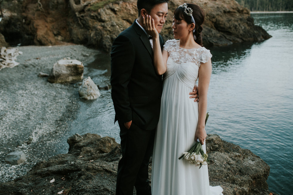 affordable wedding photographer seattle portland