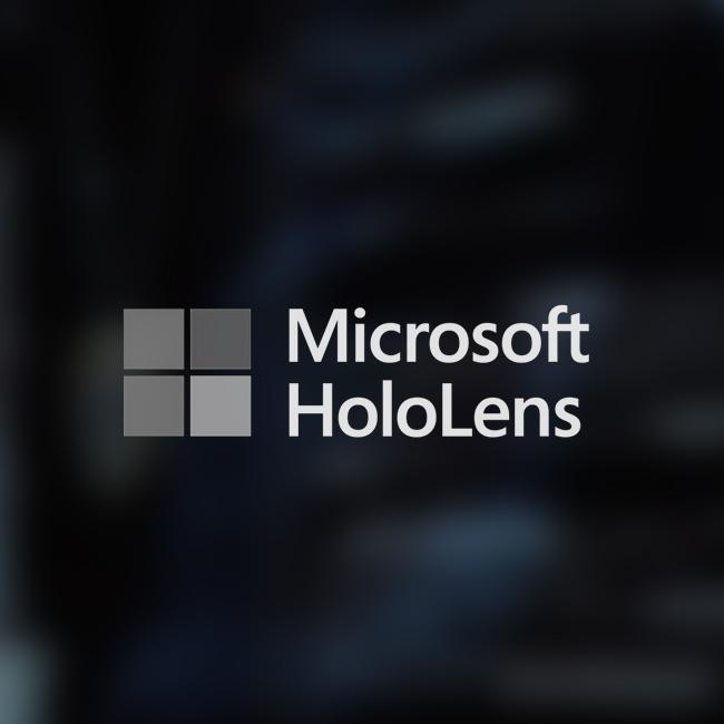 MICROSOFT HOLOLENS | SHORTFILM