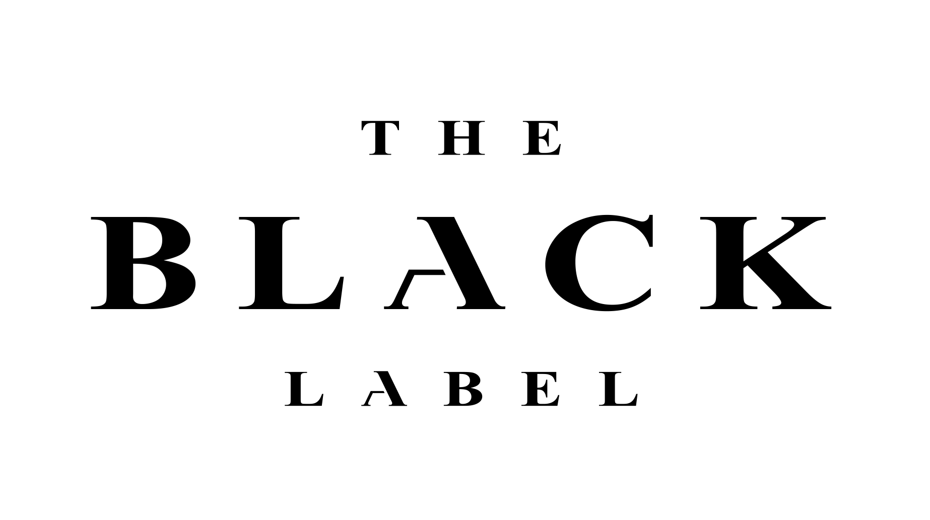 The Black Label