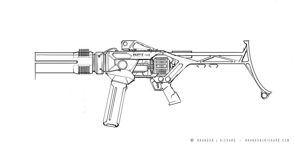 brandonjrichard_repeater gun 01_linework.jpg