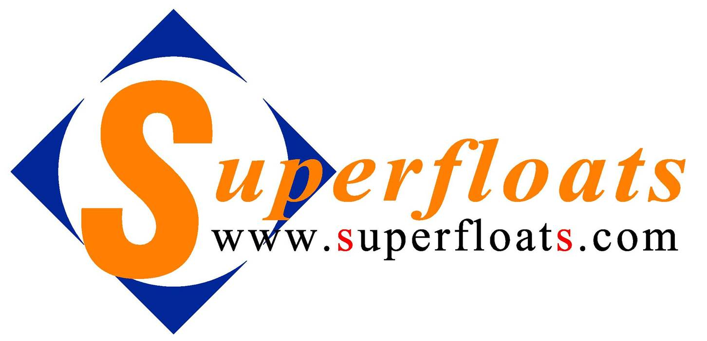Superfloats