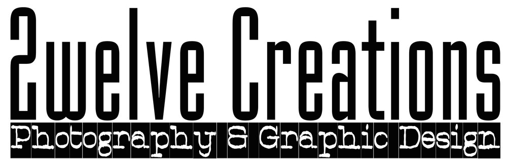 2welve Creations Photography & Graphic Design