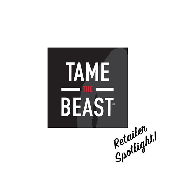 We are excited to have @tamethebeast as a retail partner for #jlnshopsavesupport! They create men's grooming products with intriguing scents and energizing properties 💥 Thank you for supporting @jlnashville! 👉🏻 Link in the Bio if you want to apply to be a #jlnshopsavesupport merchant too!  #myjln #juniorleague #community #shoplocal