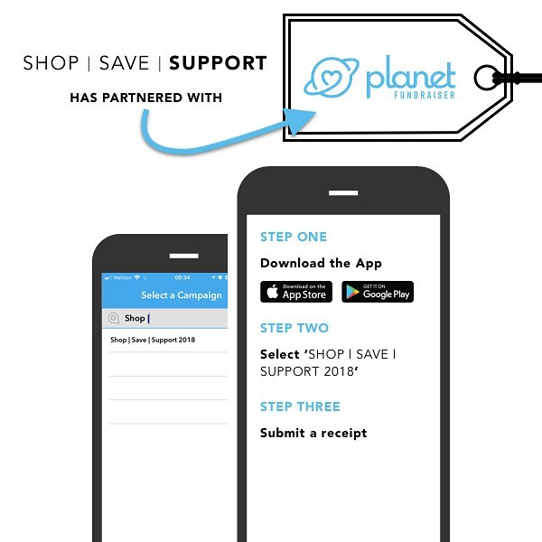 Exciting News! New this year, the @jlnashville has partnered with @planetfundraiser to use a mobile app for @jlnshopsavesupport!  This partnership has streamlined the retailer sign-up process and will allow shoppers to purchase a digital SHOP | SAVE | SUPPORT card online 💻 or on their smartphone 📱 SHOP | SAVE | SUPPORT card can then be conveniently downloaded and used at supporting merchants from the Planet Fundraiser App🛍 This move will increase our reach and improve our efficiency, allowing us to raise more funds to benefit the #Nashville community! 👉🏻 Link in the Bio if you want to apply to be a #jlnshopsavesupport merchant too!  #myjln #juniorleague #community #shoplocal