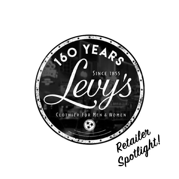 We are excited to have @levysnashville as a retail partner for #jlnshopsavesupport ! Family-owned business since 1855, offering a wide variety of men's & women's upscale designer clothing. Thank you for supporting @jlnashville! 👉🏻 Link in the Bio if you want to apply to be a #jlnshopsavesupport merchant too!  #myjln #juniorleague #community #shoplocal