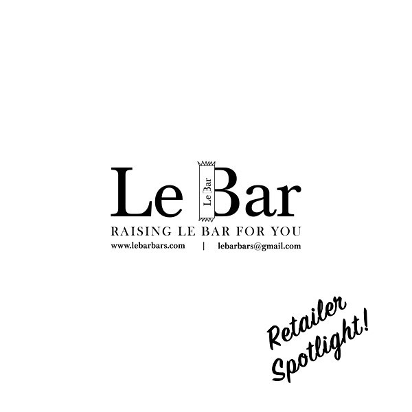 We are excited to have @lebarbars as a retail partner for #jlnshopsavesupport! Raising Le Bar for you (and your breakfast and your snack) - all-natural, handmade, vegan granola bars based in Brentwood, TN. Thank you for supporting @jlnashville! 👉🏻 Link in the Bio if you want to apply to be a #jlnshopsavesupport merchant too!  #myjln #juniorleague #community #shoplocal