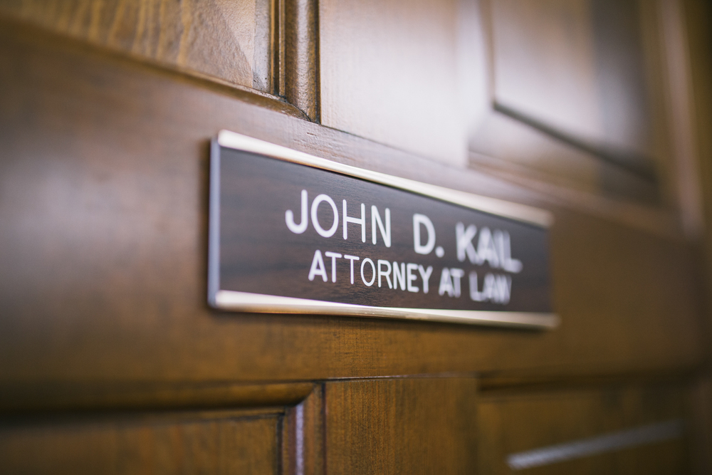 John Kail - Springfield MO Defense Attorney