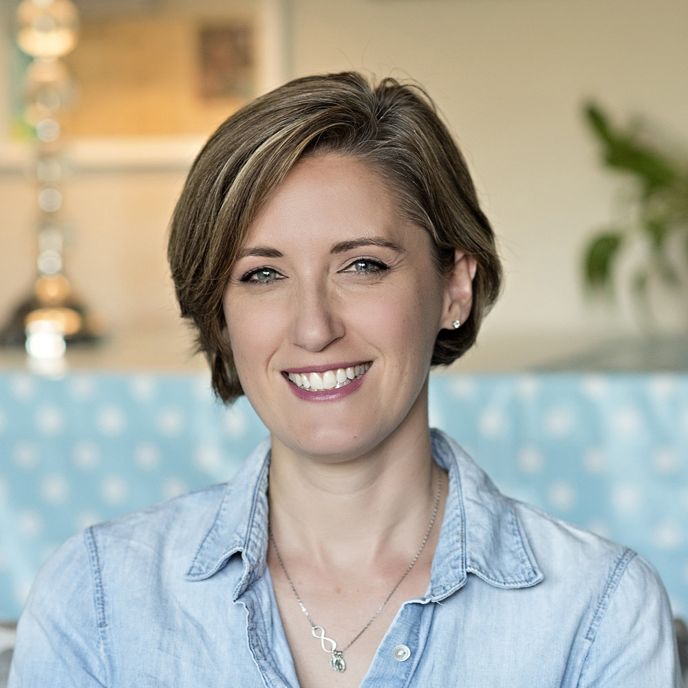 Adriane Driscoll - Bookkeeper & Admin, Board Secretary*