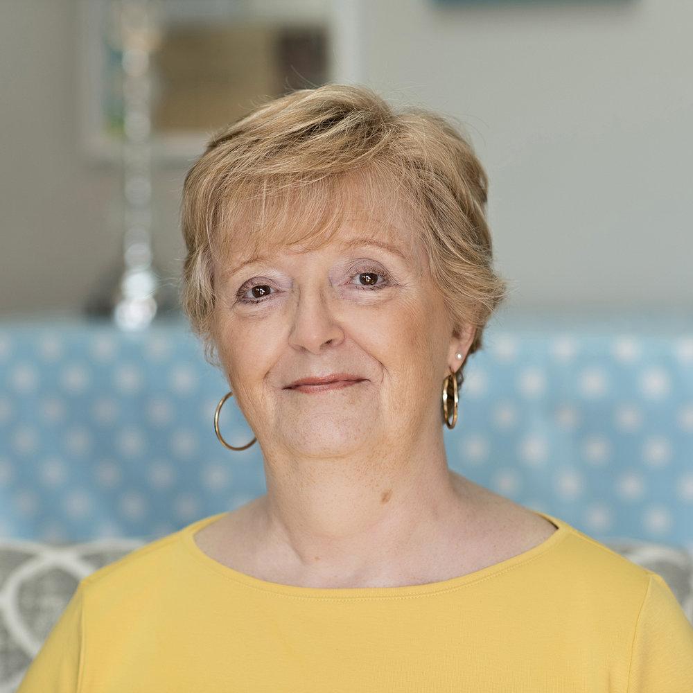 Karin Atkins - Support Coordinator