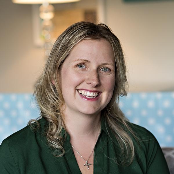 Rebecca Kelso - Strategist, Member at Large
