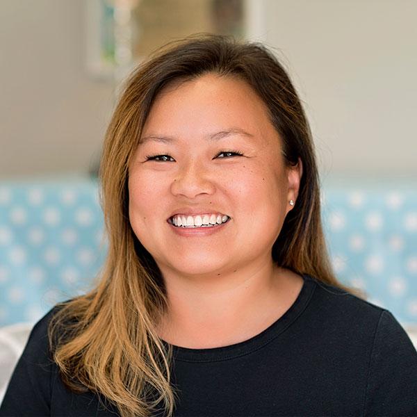 Meralee Davis - Warehouse & Program Coordinator
