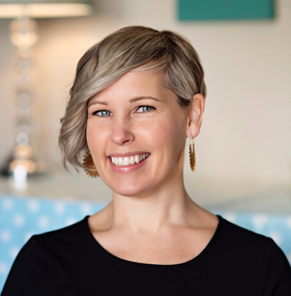 Krista Basis - Director of Development