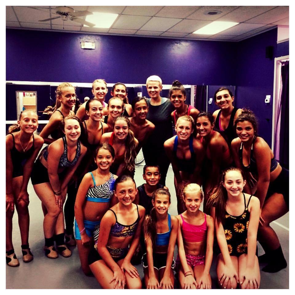 Denisse Daniele Dance Studio  (Brick, NJ)