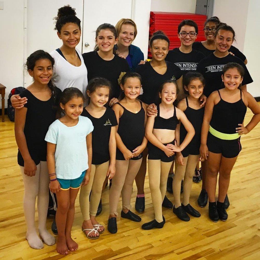 Allegro Arts Academy   (Carlstadt, NJ)