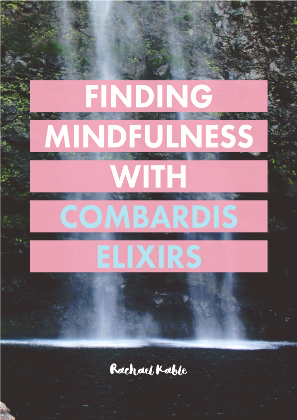 Finding Mindfulness With Combardis Elixirs
