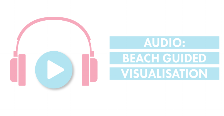 Beach Guided Visualisation
