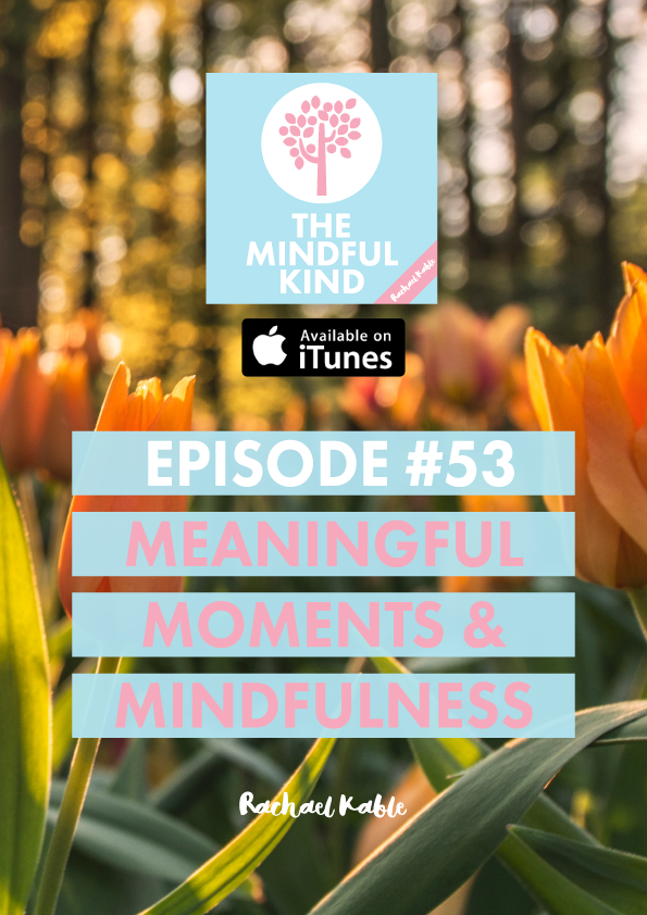 The Mindful Kind podcast