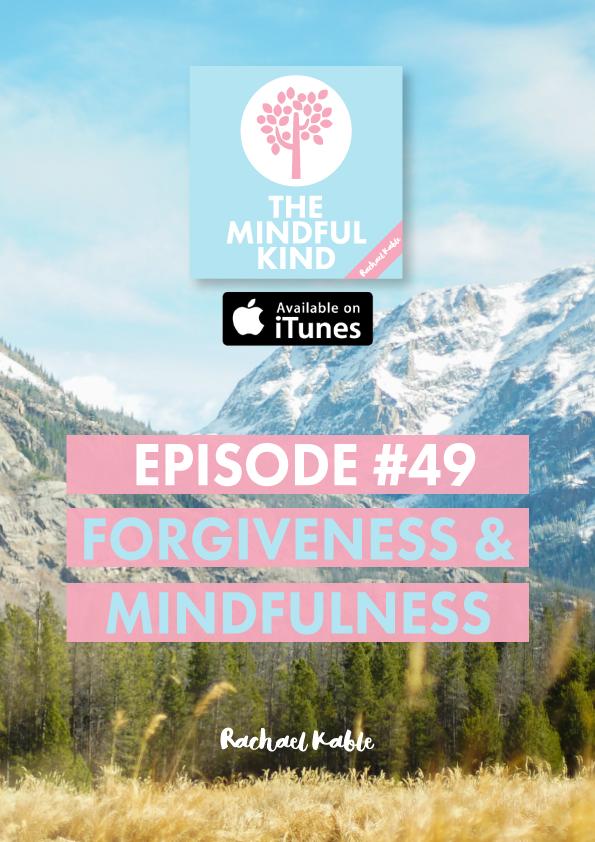 The Mindful Kind podcast