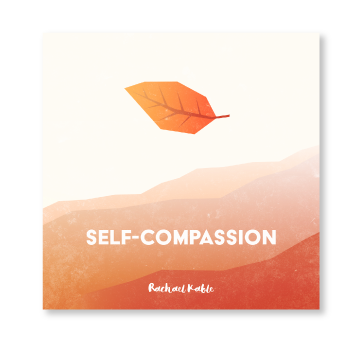 Self-Compassion Meditation Album