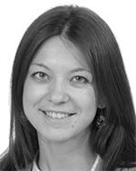 Katya Roberts, Consultant at Calacus