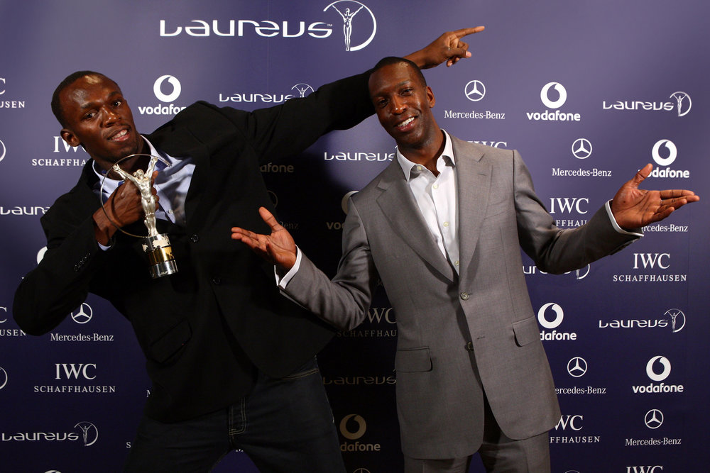 MANAGING GLOBAL MEDIA AT THE LAUREUS WORLD SPORTS AWARDS