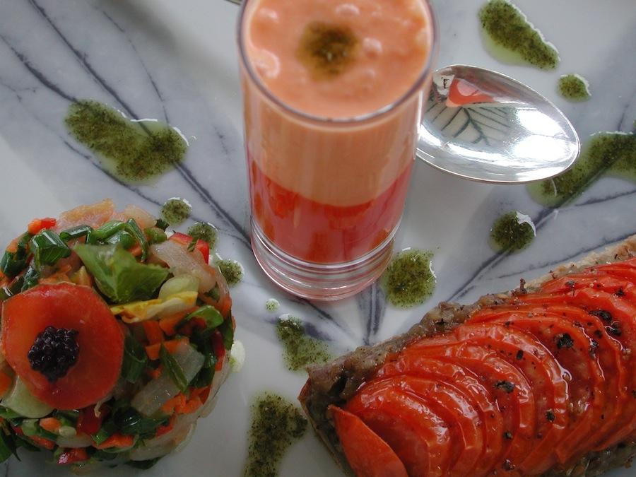 tomato-variation