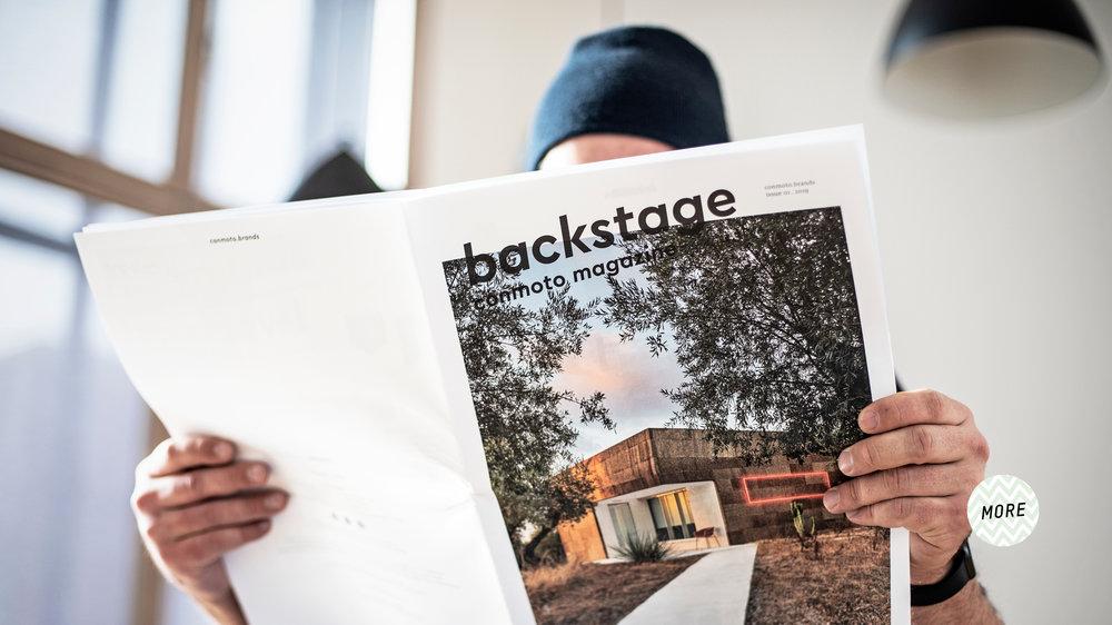 UNGESTRICHEN Buero fuer Kommunikationsdesign_start_editorial design_conmoto kundenmagazin backstage_01.jpg