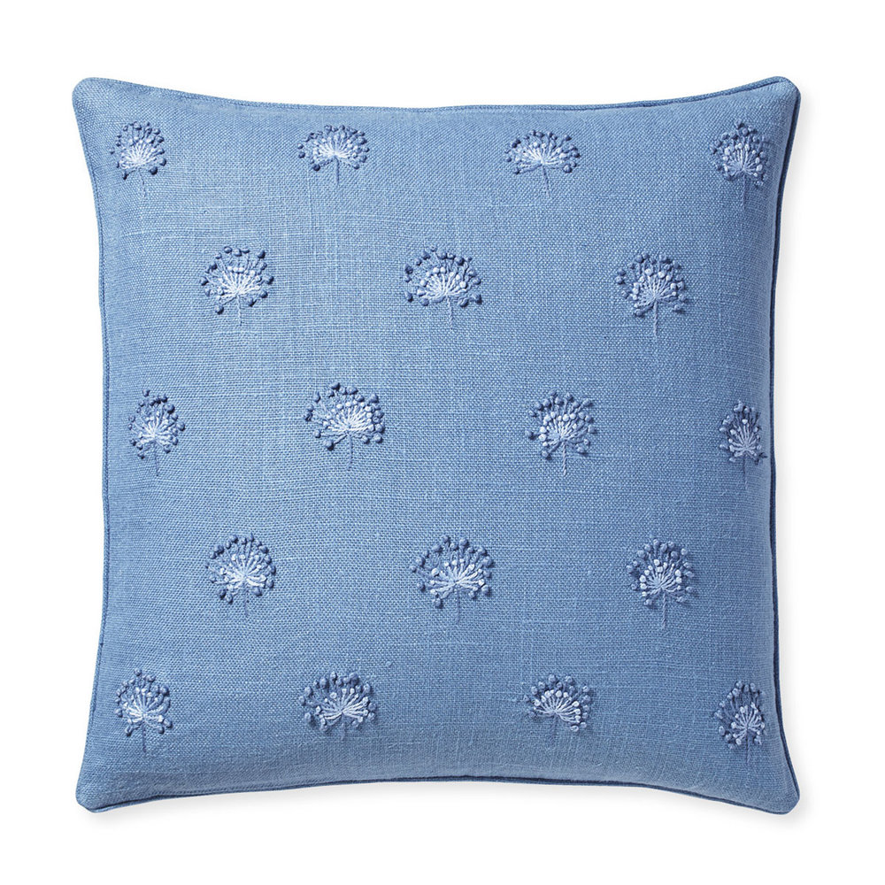 serena and lily blue embroidery pillow.jpg