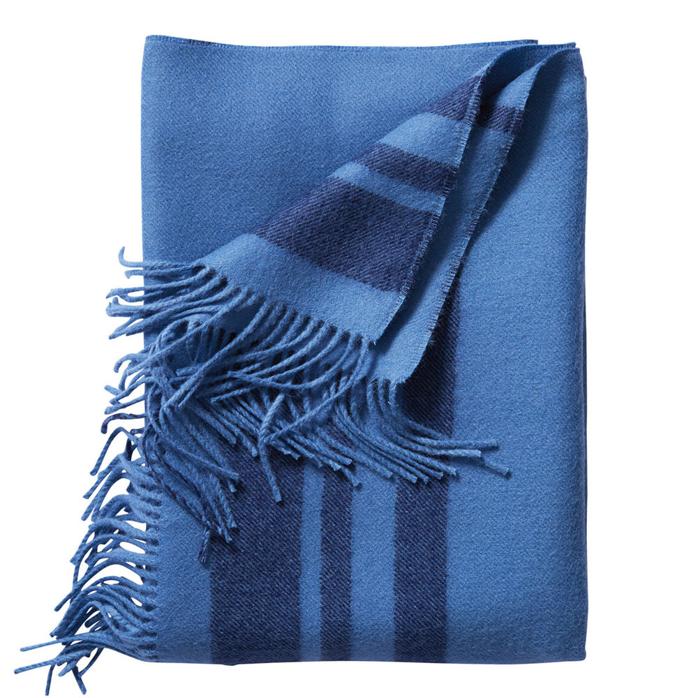 serena and lily plush blue stripe throw.jpg