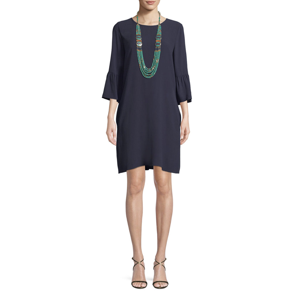 navy eileen fisher NM dress.jpg