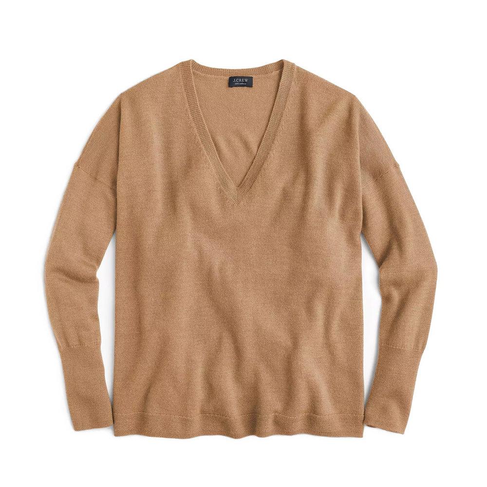 v neck cashmere camel.jpg