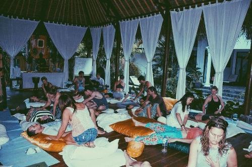 ELIYAH Practitioner Training: Kundalini Tantra 2016