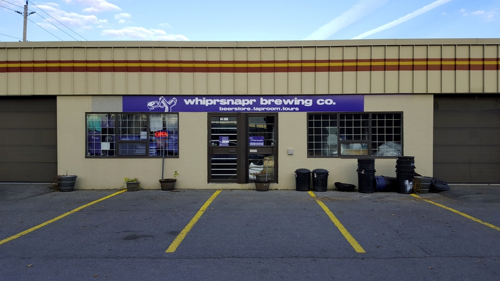 whiprsnapr-brewing-company