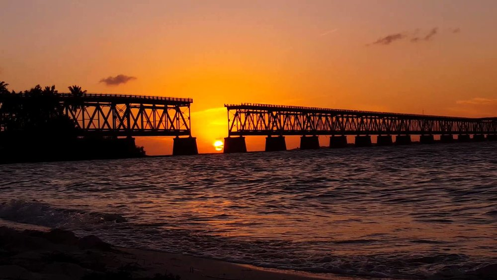 Bahia Honda State Park Has A Variety Of Outdoor Activities For Tourists Or  Locals Looking For Fun In The Florida Sun. It Is Also A Great Place To  Stand Up ...
