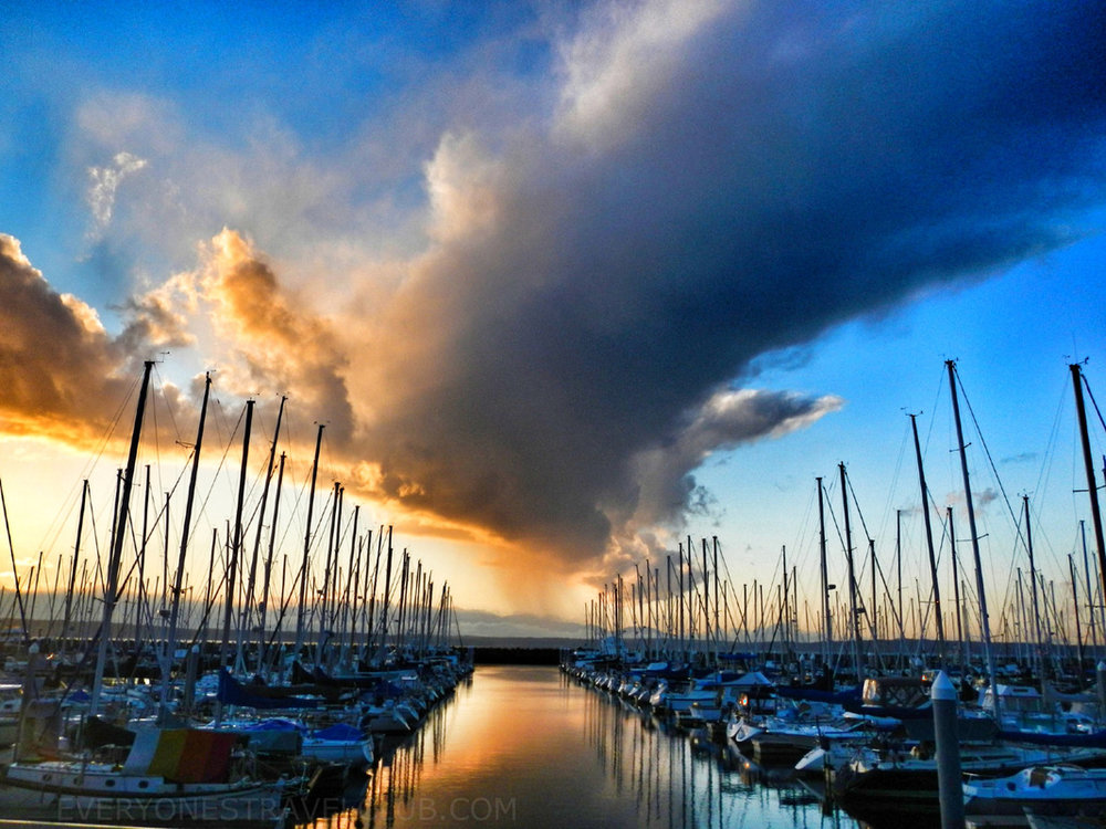 Ballard Paddle Board Rentals