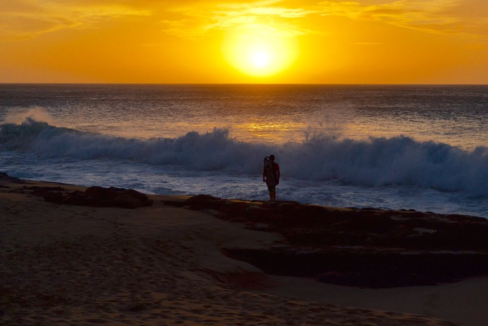 Sunsetsup