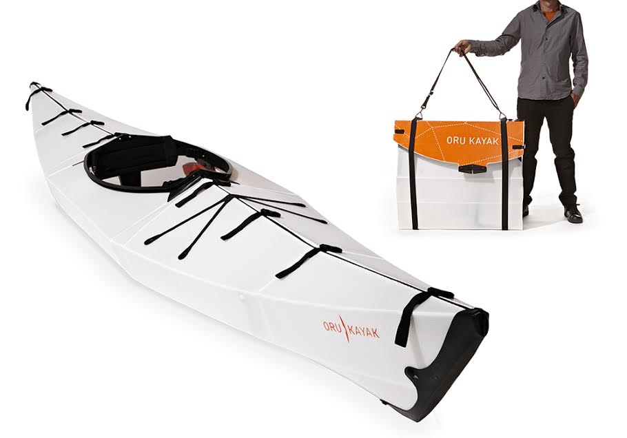 Oru Kayak Rental