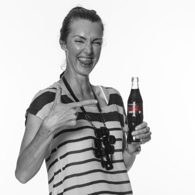 Rebecca Coca-Cola Marketing Manager