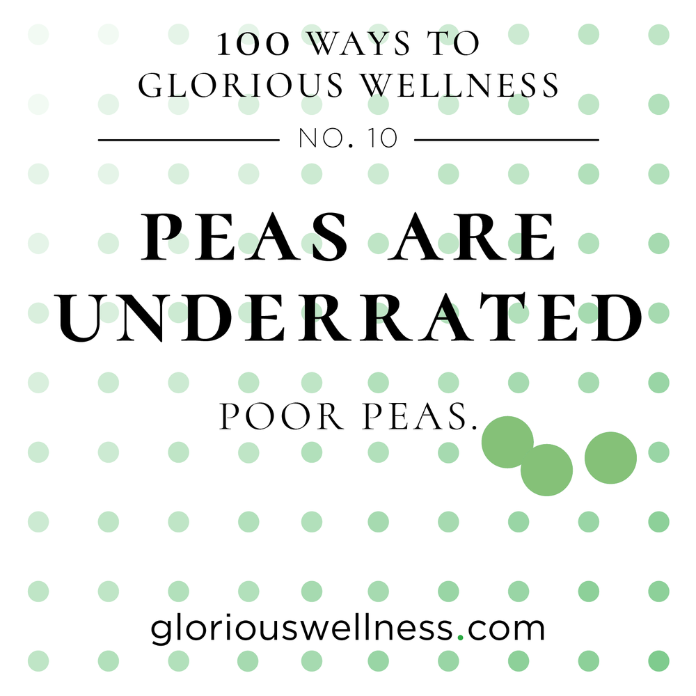 No. 10 - Pears Are Underrated