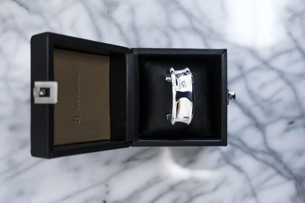 Vigora Cuff Bracelet