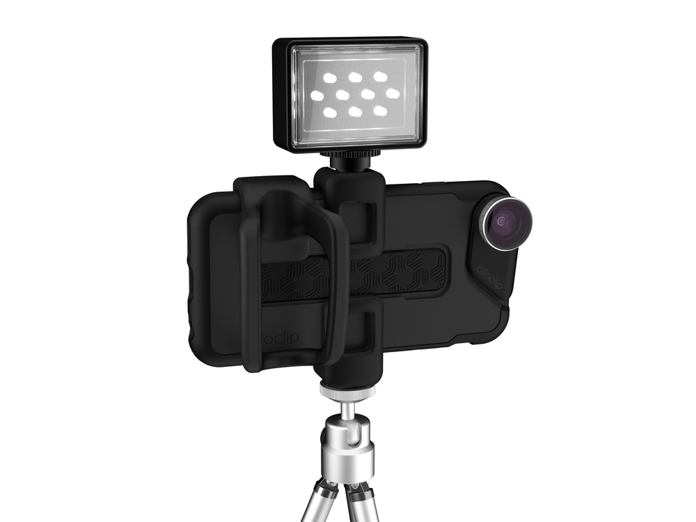 OlloClip Studio Set
