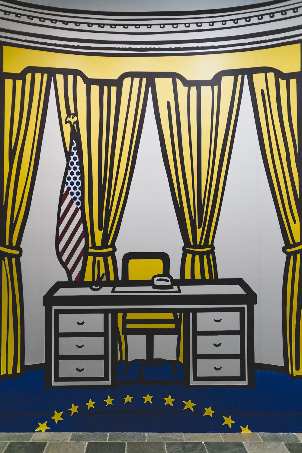 MYBELONGING-SKIRBALL-CULTURAL-CENTER-LOS-ANGELES-ROY-LICHTENSTEIN-POPFORTHEPEOPLE-EXHIBIT-5.jpg