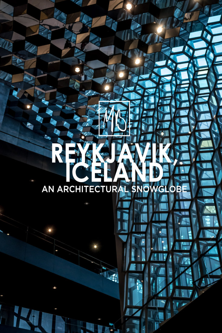 A visually-immersive journey into the town of Reykjavik, Iceland and its most treasured and architecturally-impressive landmarks: The Hallgrímskirkja and Harpa Conservatory.