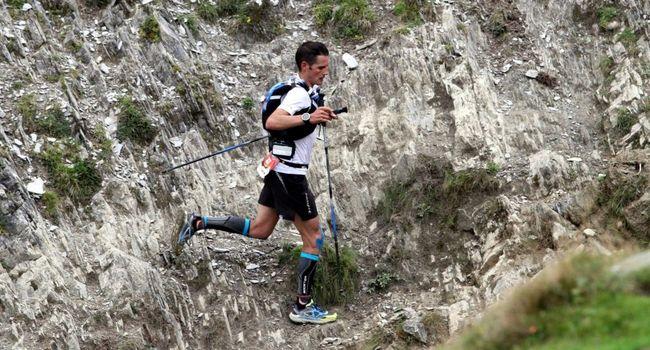 Ultra trail Pyrénées (189 km)