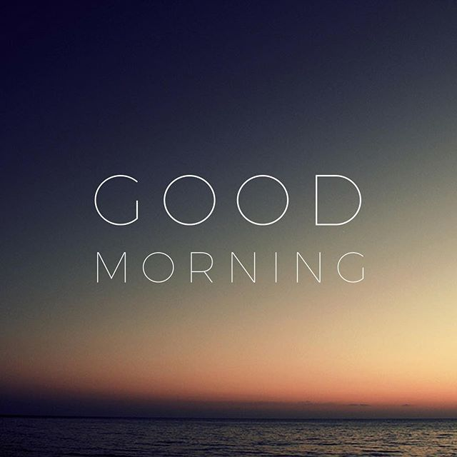 Everyone have a great day today! #good morning #melbourne #australia #life #live well