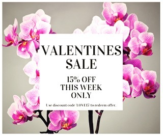 Our Valentines Sale ends in 3 days- great chance to get your favourite products! 💕#skincare #vegan #naturalbeauty #naturalmakeup #love #valentines