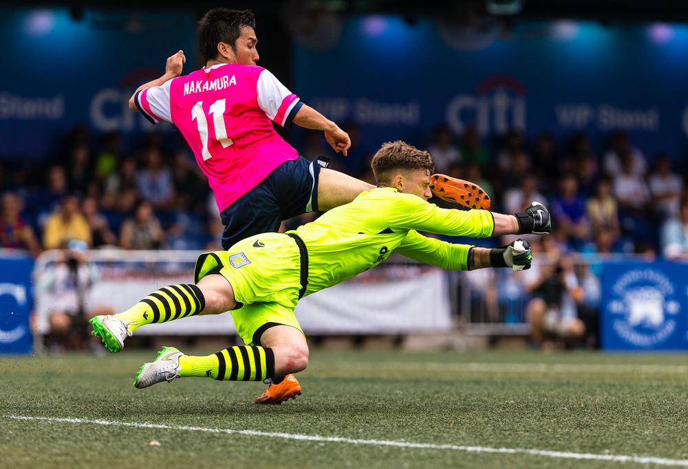 HKFC Soccer Sevens, Hong Kong